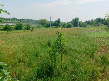 Продам земельну ділянку в районі об'їзної дороги поруч газ, світло, вода