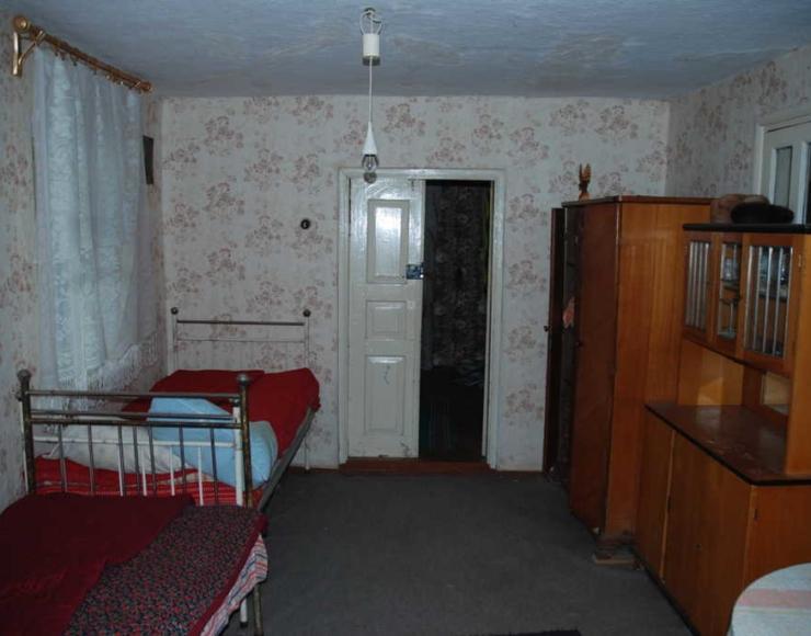 Продається цегляний будинок літня кухня, 45 соток землі
