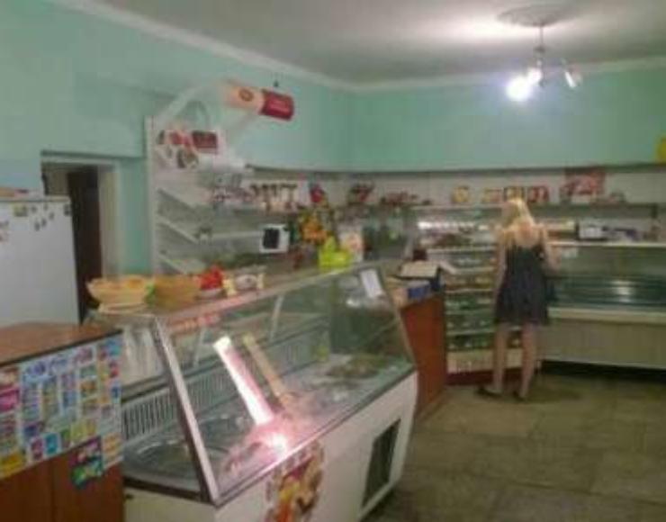 Продам комплекс будівель кафе-магазин–готовий бізнес