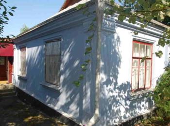 Продається добротний будинок з меблями по вул. Відродження