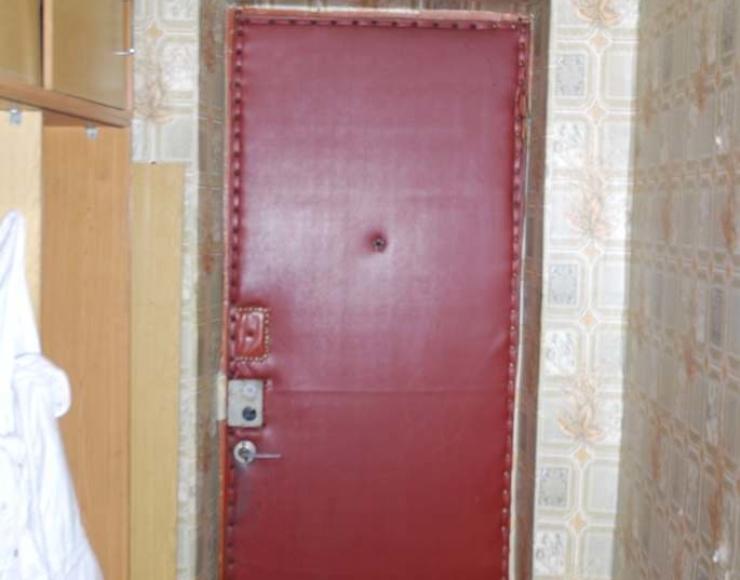 Продається недорого 3-х кімнатна квартира без ремонту
