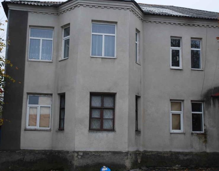 Продам комерційне приміщення центр міста район «АТБ»