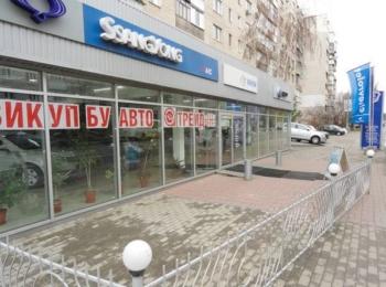 Салон АИС Автоцентр Винница